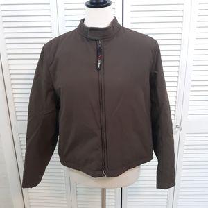 L.L. Bean outdoors jacket sz medium